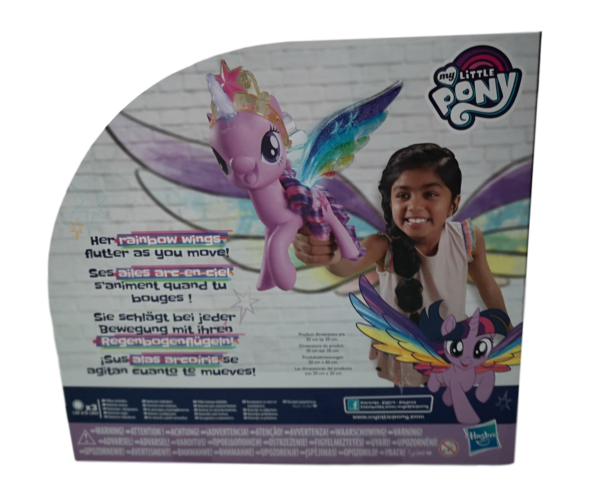 3a0513882dd MY LITTLE PONY  RAINBOW WINGS TWILIGHT SPARKLE 8